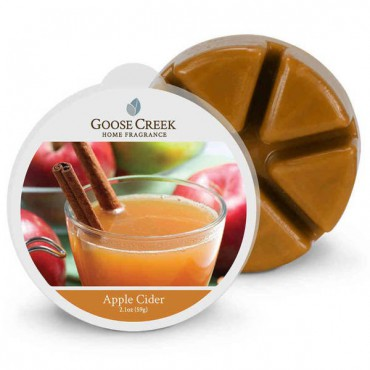Wosk zapachowy Apple Cider Goose Creek Candle