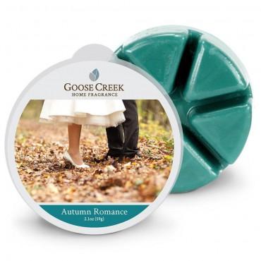 Wosk zapachowy Autumn Romance Goose Creek Candle