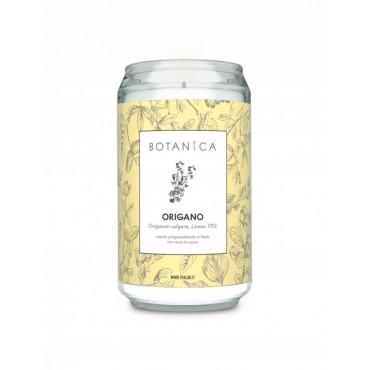 Origano - świeca kokosowa FraLab