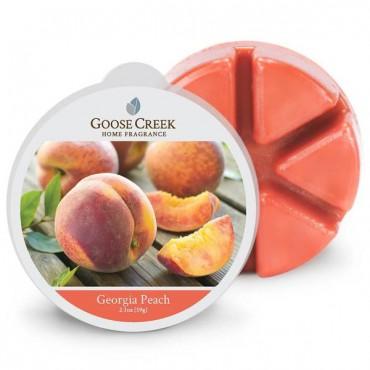 Wosk zapachowy Georgia Peach Goose Creek Candle