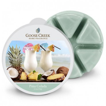Wosk zapachowy Pina Colada Goose Creek Candle