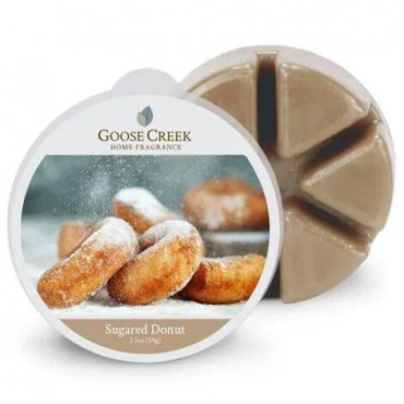 Wosk zapachowy Sugared Donut Goose Creek Candle