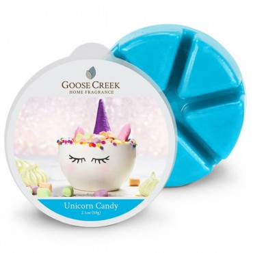 Wosk zapachowy Unicorn Candy Goose Creek Candle