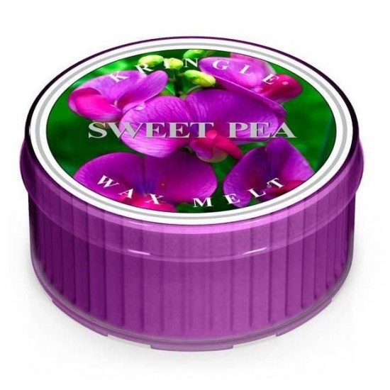 Daylight świeczka Sweet Pea Kringle Candle