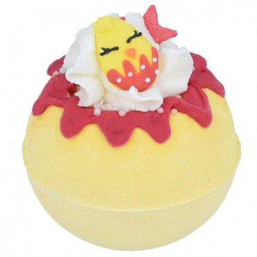 Kula do kąpieli Cool Chick Bomb Cosmetics