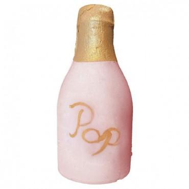 Kula do kąpieli XXL Pink Bubbly Bomb Cosmetics