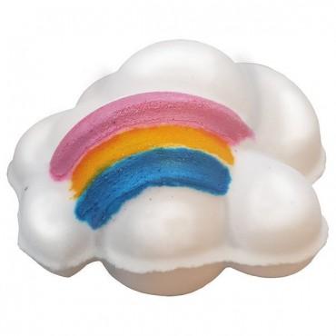 Kula do kąpieli XXL Rainbow Catcher Bomb Cosmetics