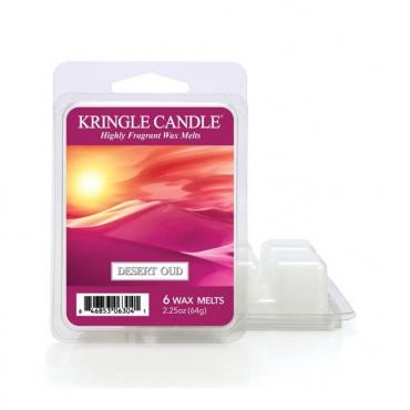 Wosk zapachowy Desert Oud Kringle Candle
