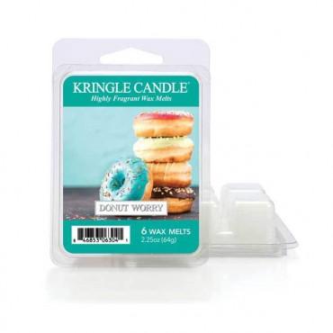 Wosk zapachowy Donut Worry Kringle Candle