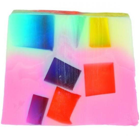 Mydło glicerynowe GUMA BALONOWA – Bomb Cosmetics