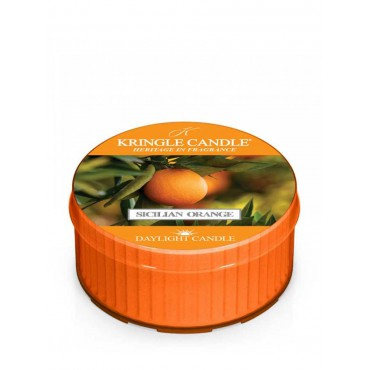 Daylight świeczka Sicilian Orange Kringle Candle