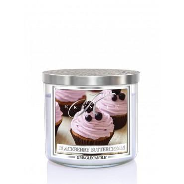Tumbler Blackberry Buttercream Kringle Candle