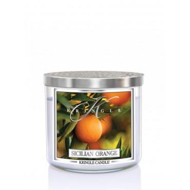 Tumbler Sicilian Orange Kringle Candle