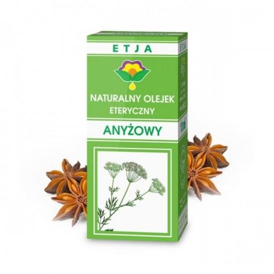 Naturalny olejek anyżowy - Etja