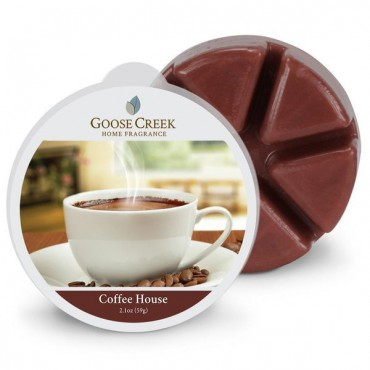 Wosk zapachowy Coffee House Goose Creek Candle