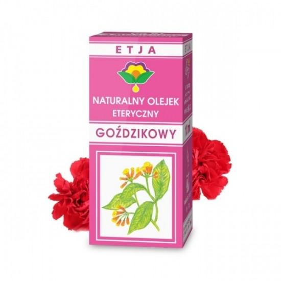 Naturalny olejek goździkowy Etja