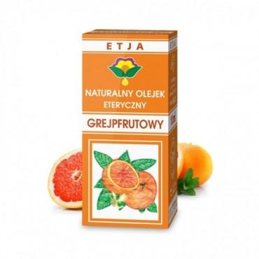 Naturalny olejek grejpfrutowy Etja