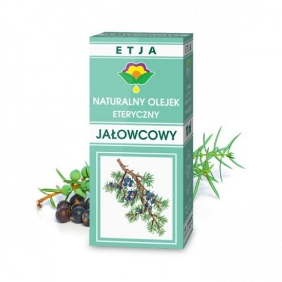Naturalny olejek jałowcowy Etja