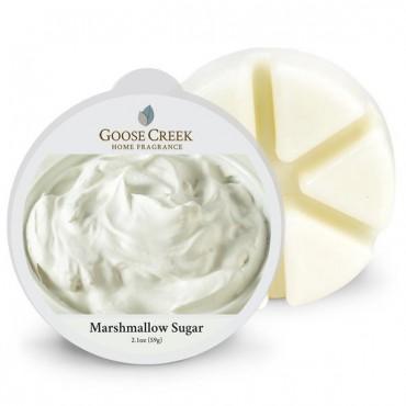 Wosk zapachowy Marshmallow Sugar Goose Creek Candle
