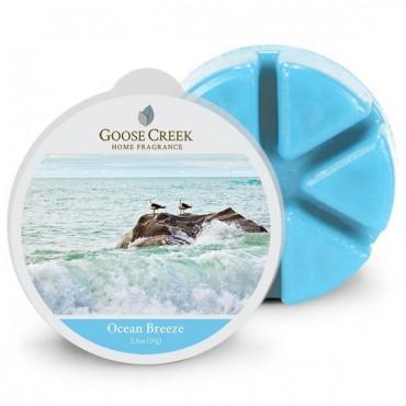 Wosk zapachowy Ocean Breeze Goose Creek Candle
