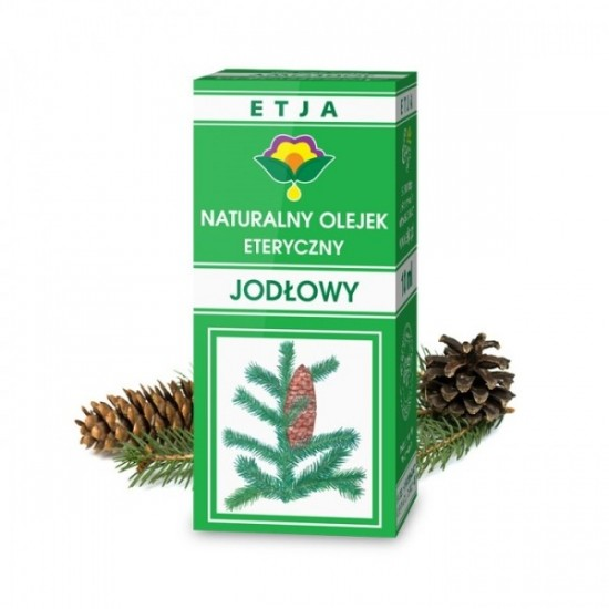 Naturalny olejek jodłowy Etja