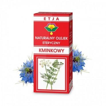 Naturalny olejek kminkowy Etja