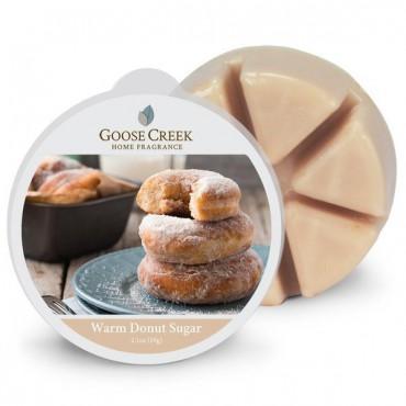 Wosk zapachowy Warm Donut Sugar Goose Creek Candle