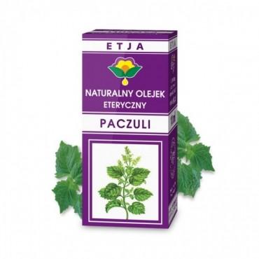 Naturalny olejek paczulowy Etja