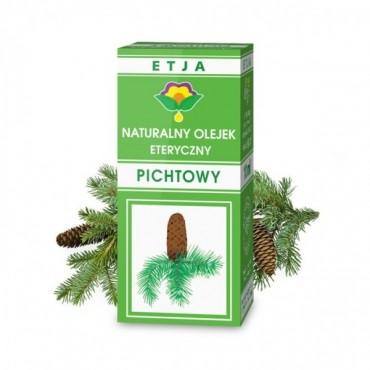 Naturalny olejek pichtowy Etja