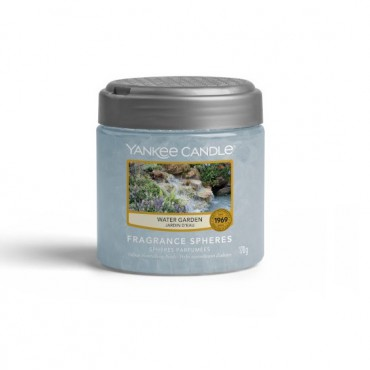 Kuleczki zapachowe Water Garden Yankee Candle