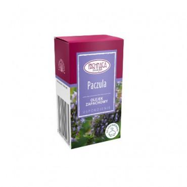 Olejek zapachowy Paczula Pachnąca Szafa