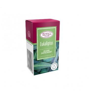 Olejek zapachowy Eukaliptus Pachnąca Szafa