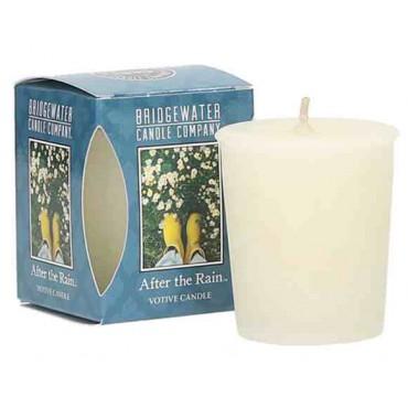 Świeca zapachowa Votive After The Rain 56 g Bridgewater Candle