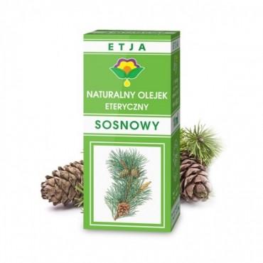 Naturalny olejek sosnowy Etja