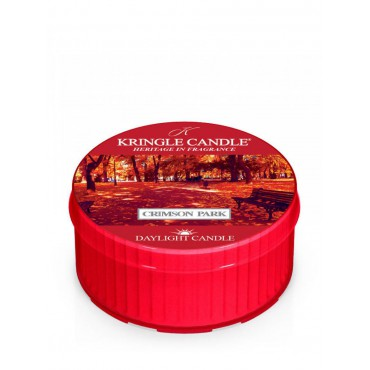 Daylight świeczka Crimson Park Kringle Candle