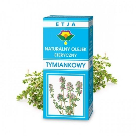 Naturalny olejek tymiankowy Etja