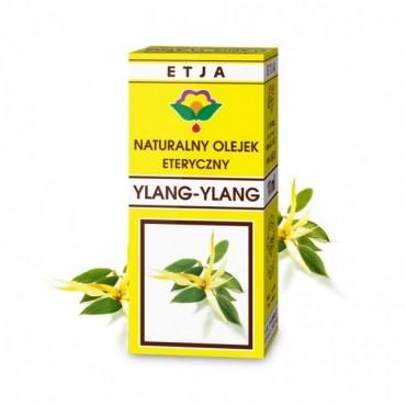 Naturalny olejek Ylang-Ylang Etja