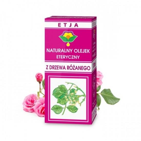 Naturalny olejek z drzewa różanego Etja