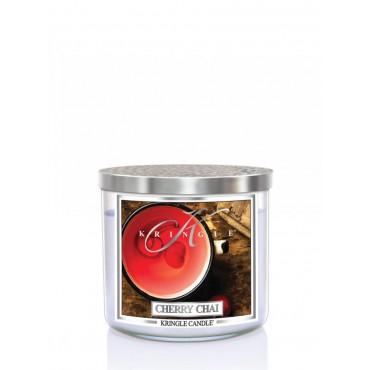 Tumbler Cherry Chai Kringle Candle
