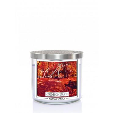 Tumbler Crimson Park Kringle Candle