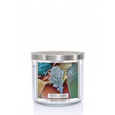 Tumbler Novembrrr Kringle Candle