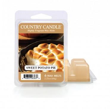 Wosk zapachowy Sweet Potato Pie Country Candle