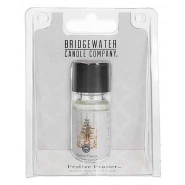 Olejek zapachowy Festive Frasier Bridgewater Candle