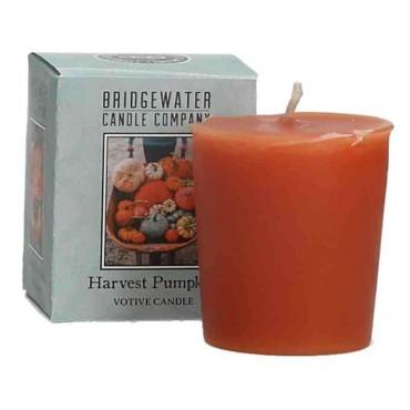 Świeca zapachowa Votive Harvest Pumpkin 56 g Bridgewater Candle