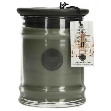 Świeca zapachowa Festive Frasier 250g Bridgewater Candle