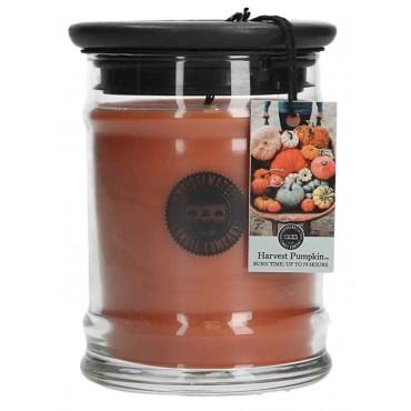 Świeca zapachowa Harvest Pumpkin 250g Bridgewater Candle