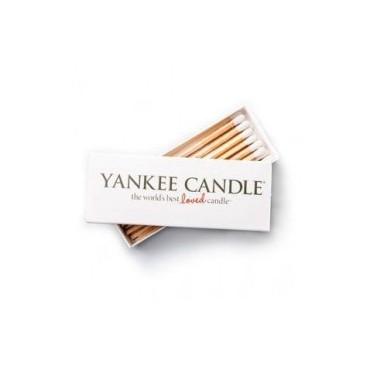 Długie zapałki do świec Yankee Candle
