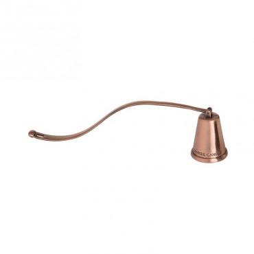 Zagaszacz do świecy bronze Yankee Candle
