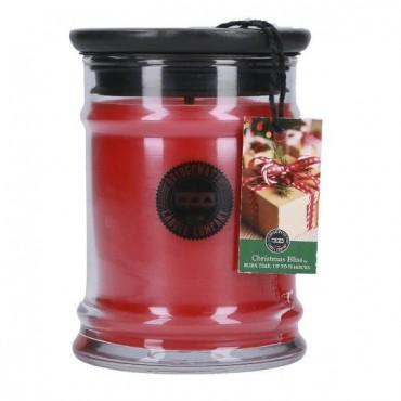 Świeca zapachowa Christmas Bliss 250g Bridgewater Candle