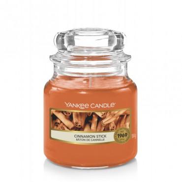 Mała świeca Cinnamon Stick Yankee Candle